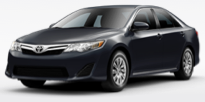 Product Image - 2012 Toyota Camry LE