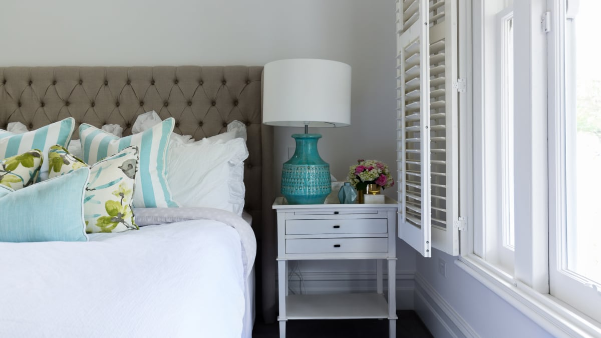 These Are The Best And Worst Colors To Paint Your Bedroom Reviewed