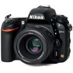 Nikon d750 review vanity