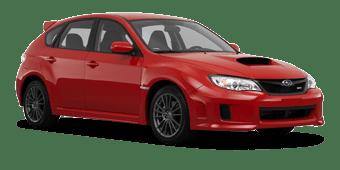 Product Image - 2012 Subaru Impreza WRX 5-dr
