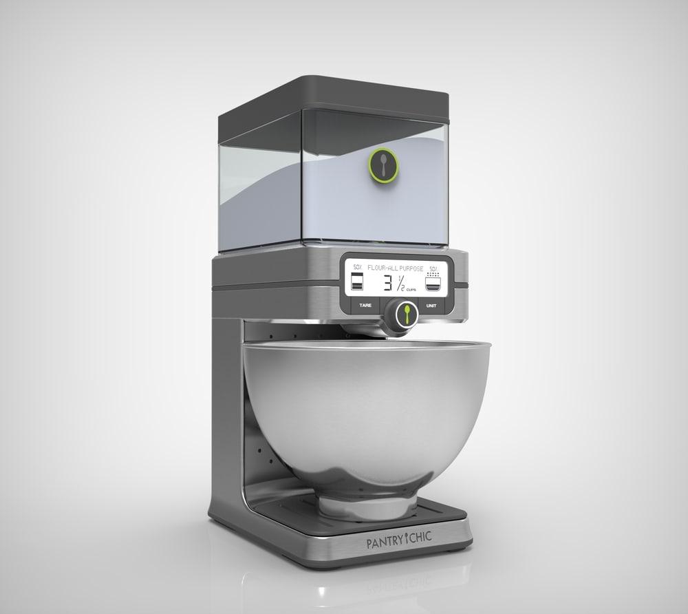 Meet the Ingredient Dispenser of Our Dystopian Nightmares - Reviewed ...
