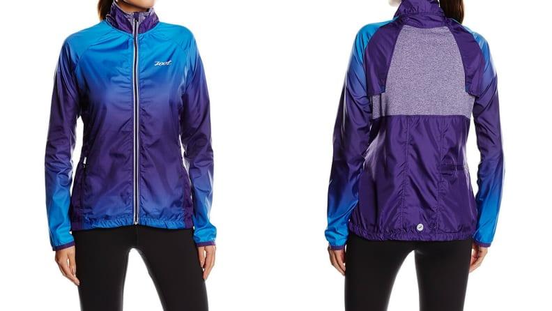 Zoot Rain Jacket