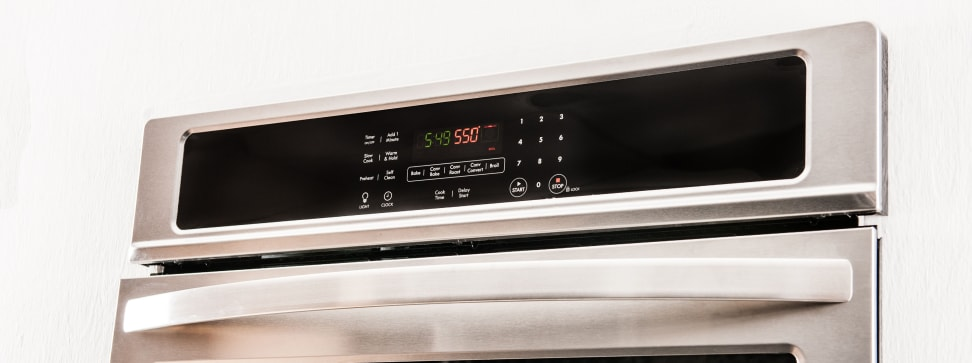 Kenmore 49513 Electric Single Wall Oven
