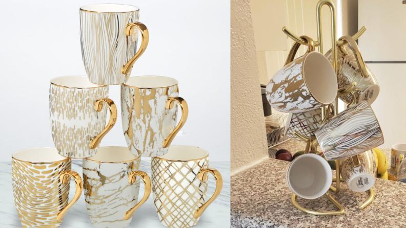 Wayfair Coffee Mugs
