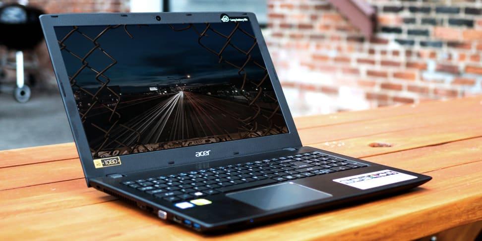 Acer Aspire E 15 Windows Laptop