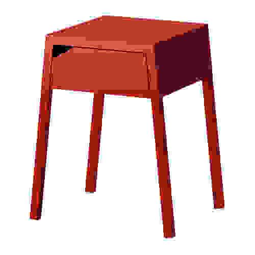 Ikea-selje-nightstand