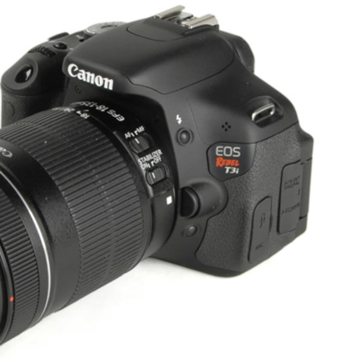 Canon T3i DSLR Camera Review - Reviewed Camcorders
