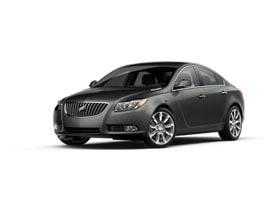 Product Image - 2013 Buick Regal Turbo Premium III
