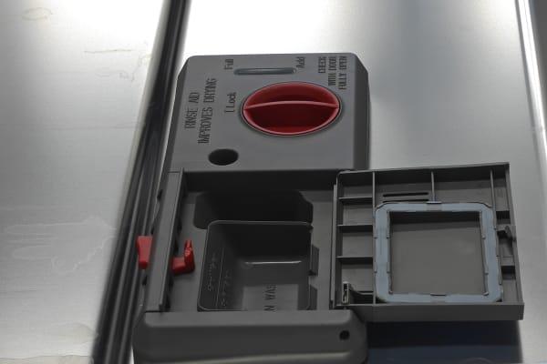 Kenmore 13403 dispenser