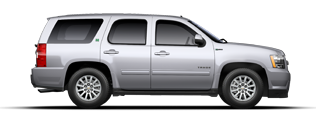 Product Image - 2013 Chevrolet Tahoe Hybrid 2WD