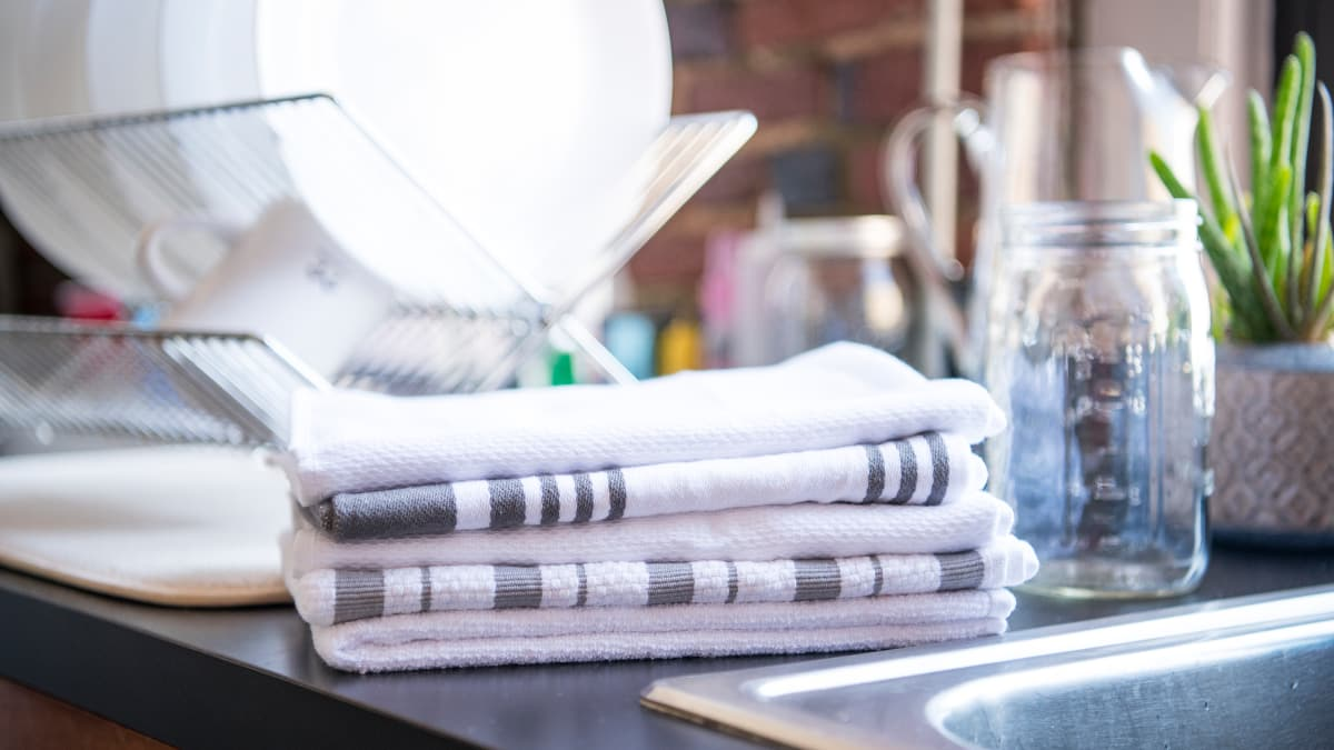 The Best Dish Towels of 2019