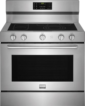 Product Image - Frigidaire Gallery FGEF4085TS