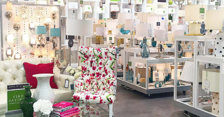 homesense homegoods sister store is finally open in the u s and