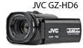 Product Image - JVC GZ-HD6