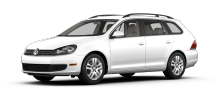 Product Image - 2013 Volkswagen Jetta SportWagen 2.0L TDI