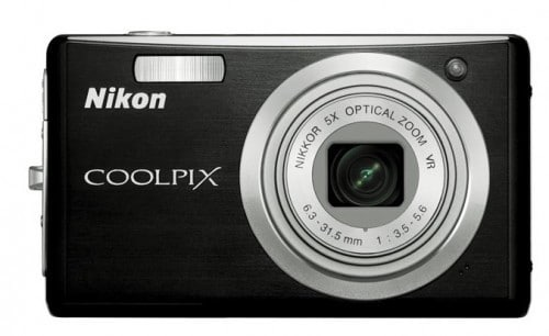 Product Image - Nikon COOLPIX S560