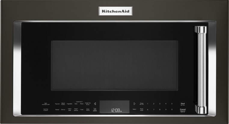Product Image - KitchenAid KMHC319EBS