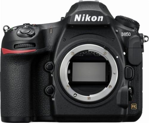 Product Image - Nikon D850