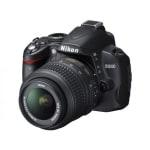 Nikon d3000 108496