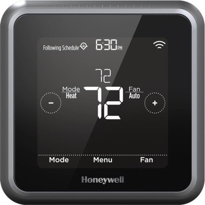 Product Image - Honeywell Lyric T5 Wi-Fi Thermostat