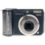 Canon powershot a640 101955