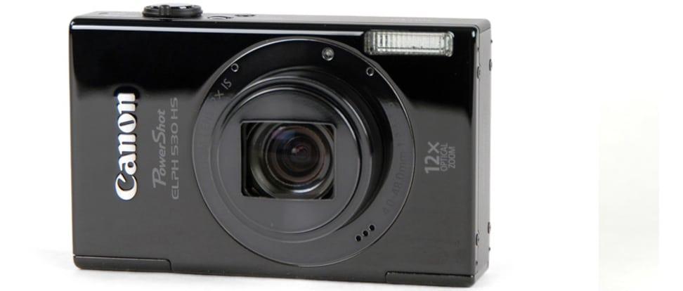 Product Image - Canon  PowerShot ELPH 530 HS