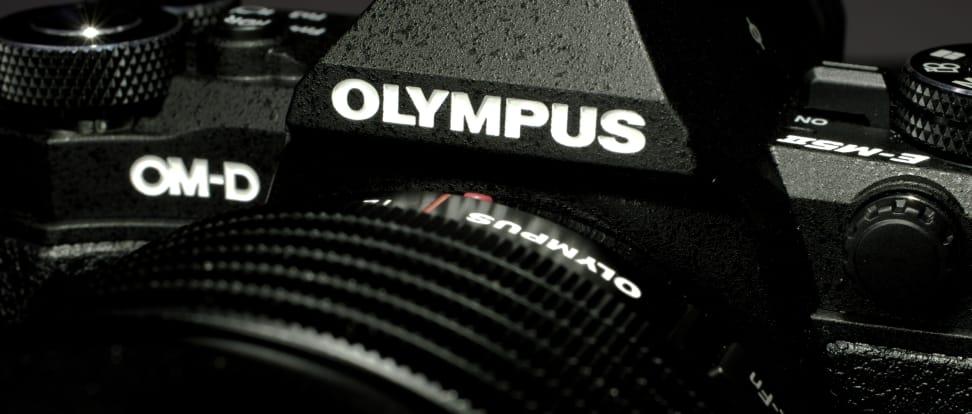 Product Image - Olympus OM-D E-M5 Mark II