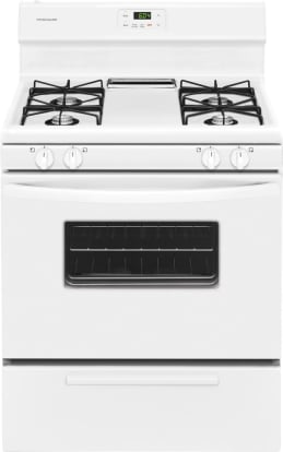 Product Image - Frigidaire FFGF3012TW