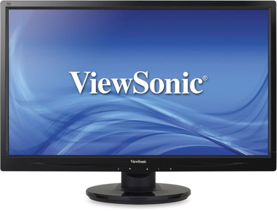 Product Image - ViewSonic VA2445m-LED