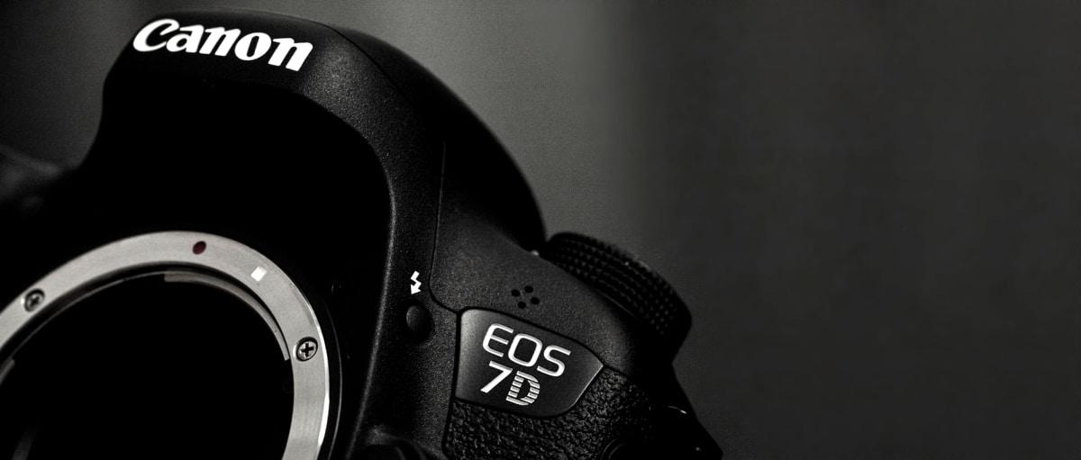 Canon 7D Mark II Digital Camera Review