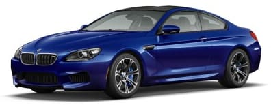 Product Image - 2013 BMW M6 Coupe