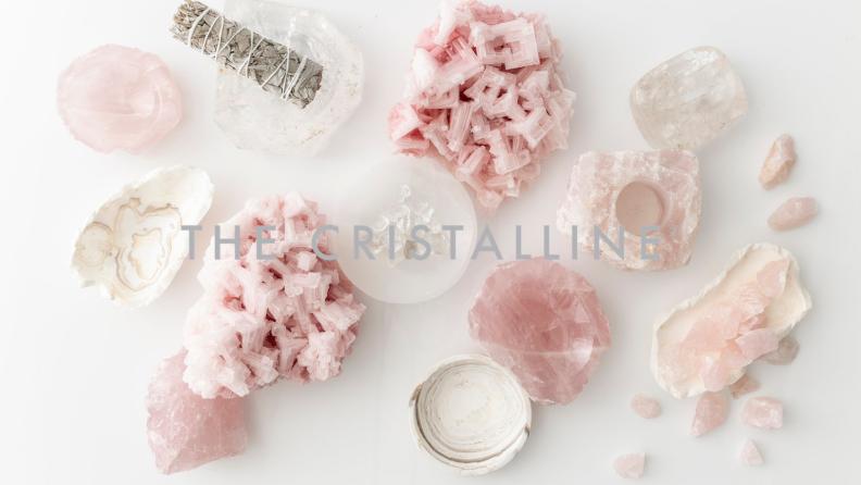 the cristalline