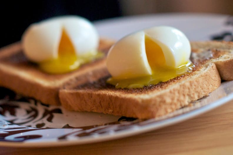How to make perfect boiled egg