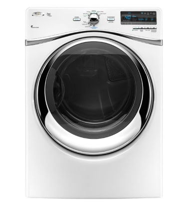 Product Image - Whirlpool Duet WGD94HEXW