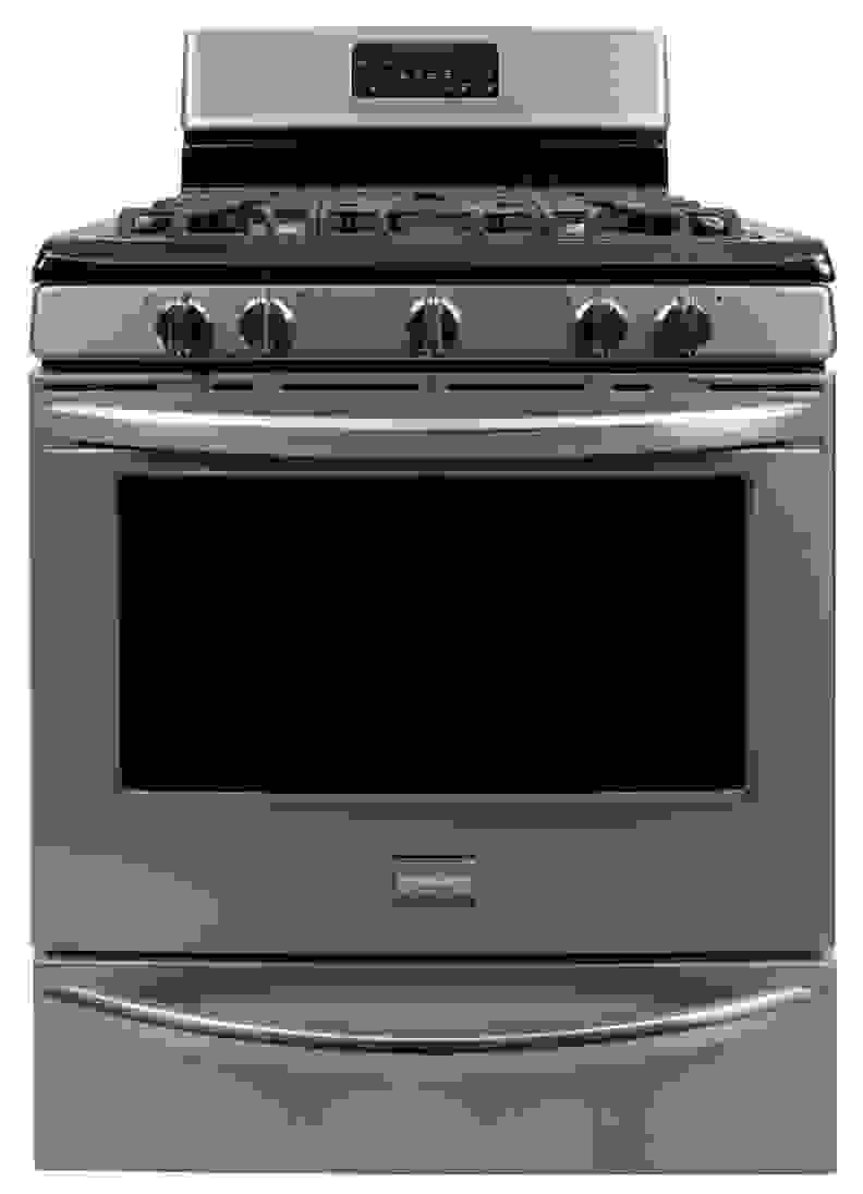 Frigidaire FGGF3054MF: Best Gas Range