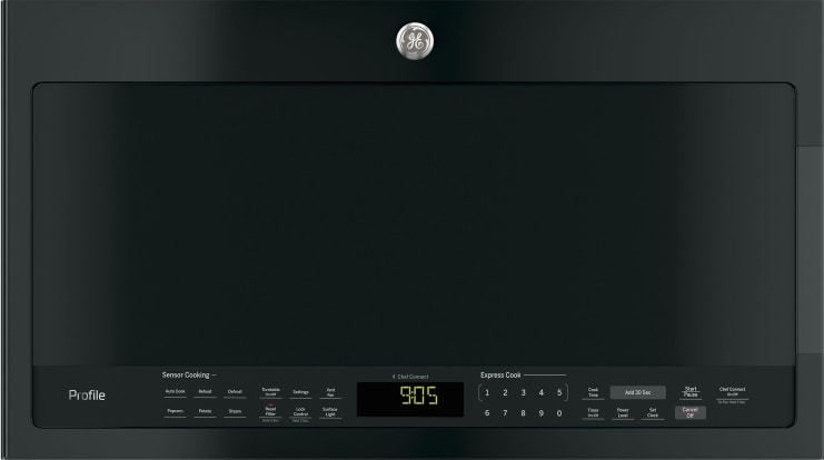 Product Image - GE Profile PVM9005DJBB