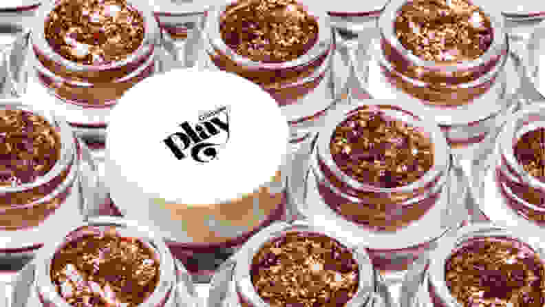 Glossier Play - Glitter