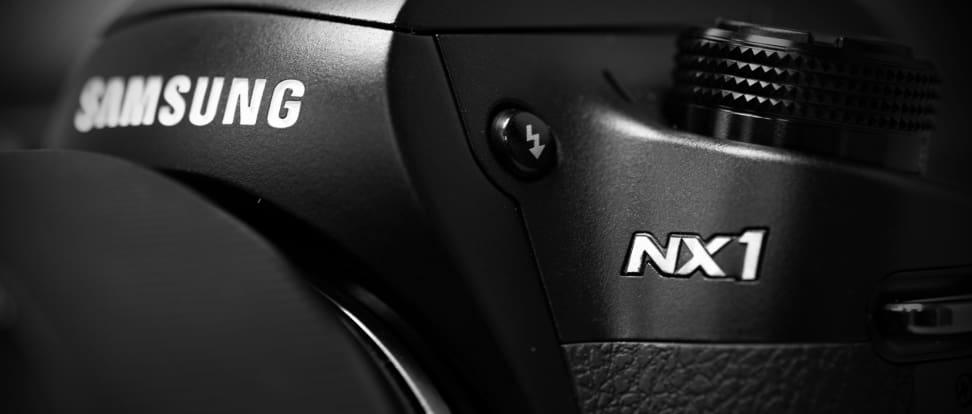 Product Image - Samsung NX1