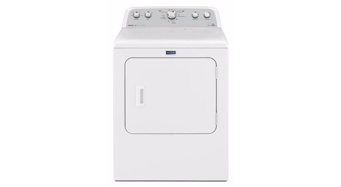 Product Image - Maytag Heritage MGDX6STBW