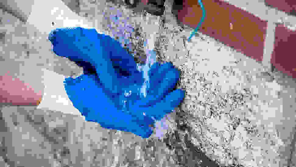 Safety Works Original Mud Gloves