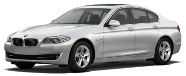 Product Image - 2012 BMW 528i xDrive Sedan