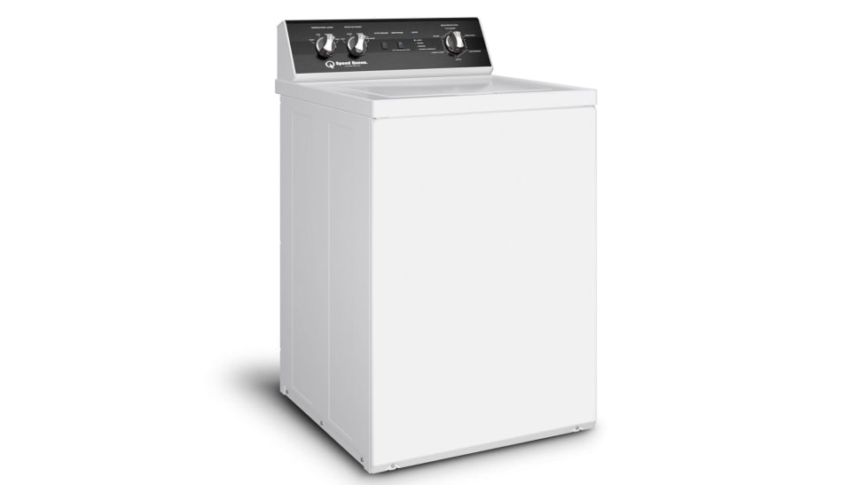 Speed Queen TR5000WN AWN63RSN115TW Washer Review