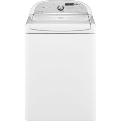 Whirlpool Cabrio Wtw7300xw Washing Machine Review Reviewed Laundry