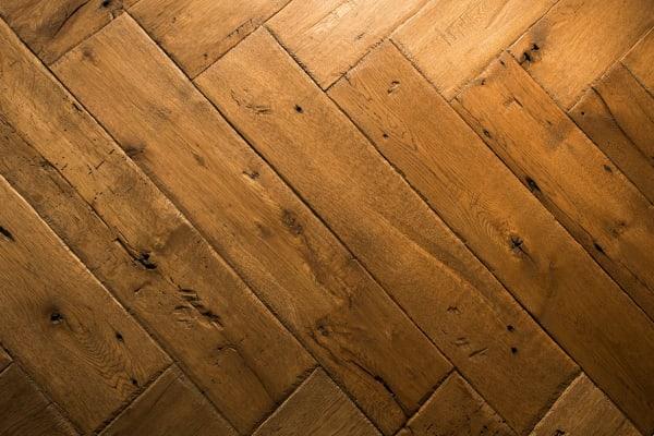 Patina Old World Flooring