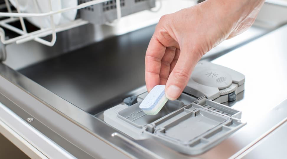 Which dishwasher detergent cleans best?