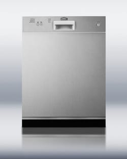 Product Image - Summit Appliance DW2432SSADA