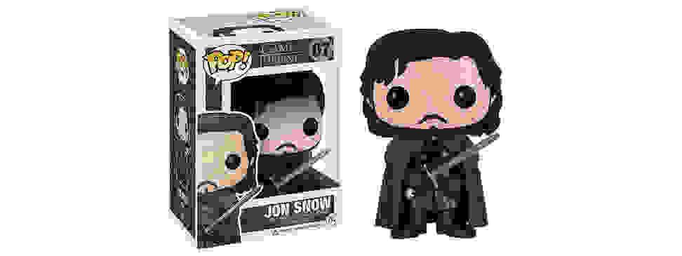 Jon Snuhh