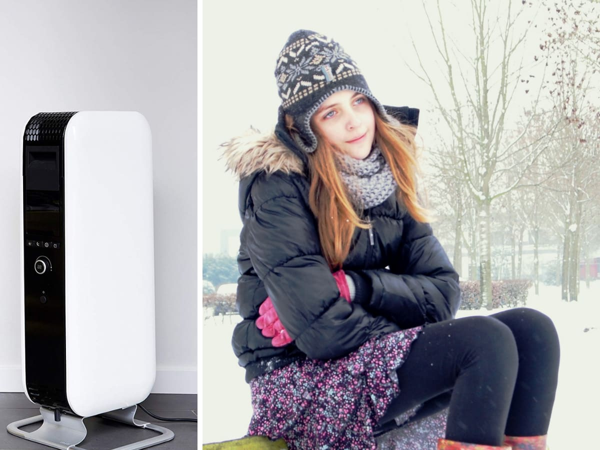 bf2bba90485 The Best Space Heaters of 2019 - Reviewed Home   Outdoors