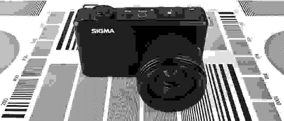 Product Image - Sigma DP3 Merrill