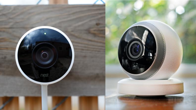 Nest-Cam-cameras